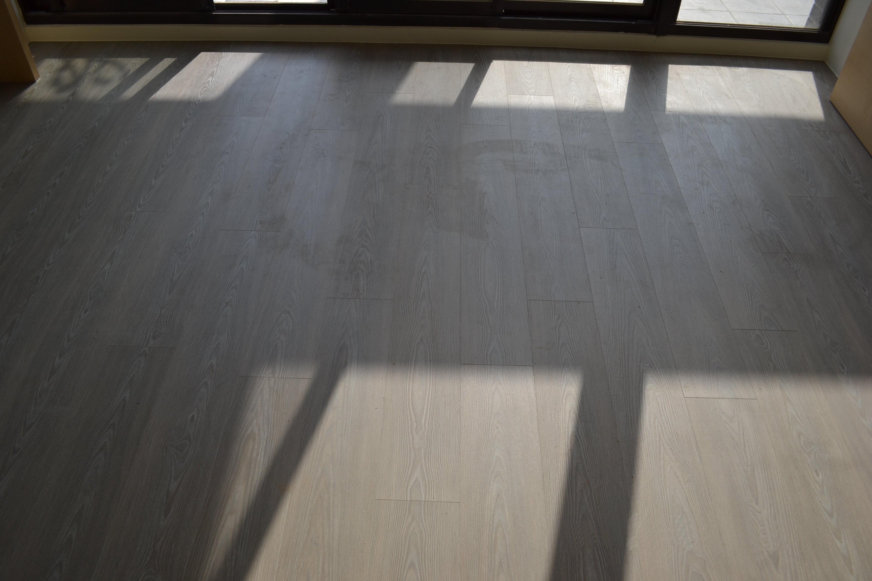 超耐磨地板同步立體星空系列-雙子