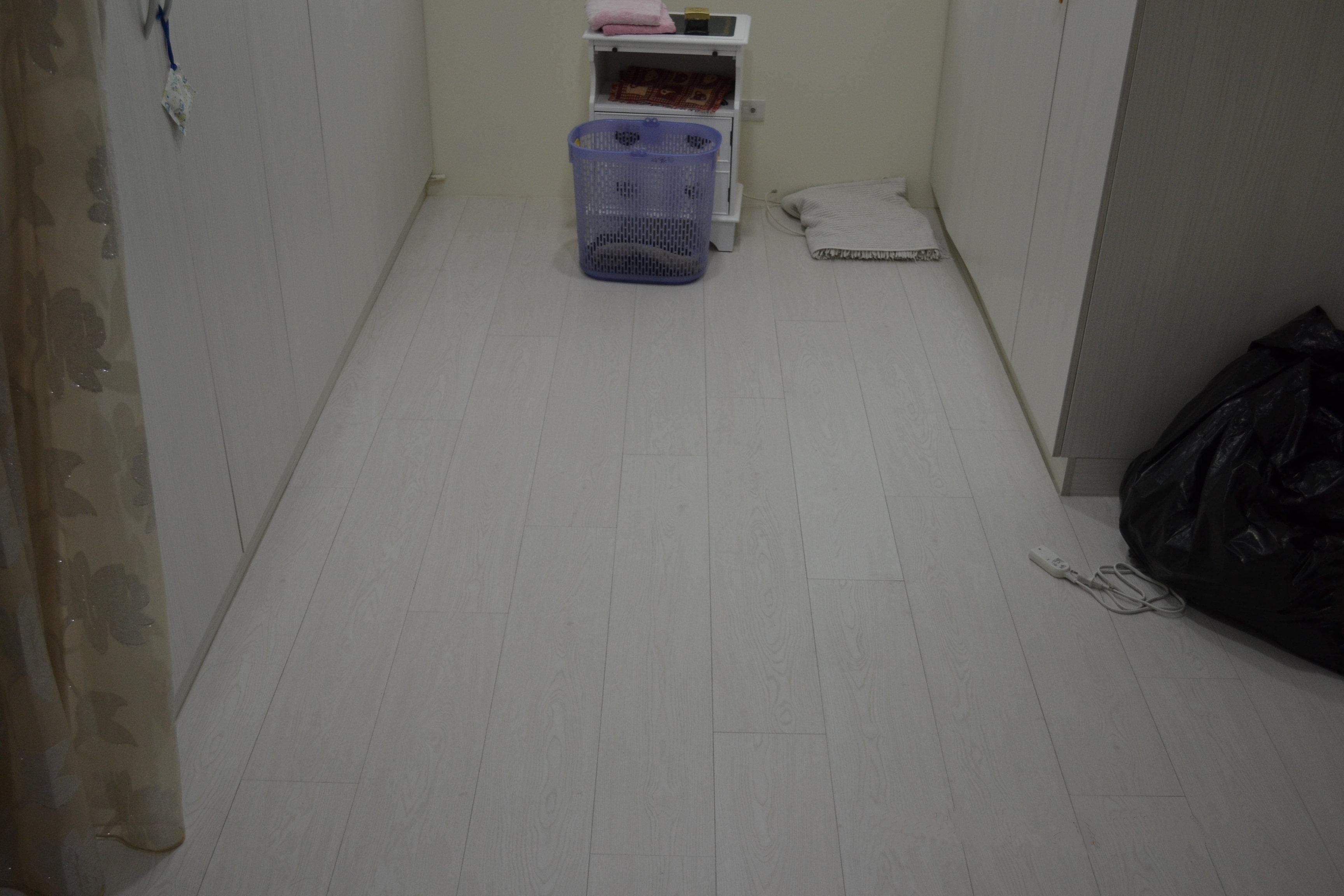 超耐磨地板 同步立體紋系列 圭亞那