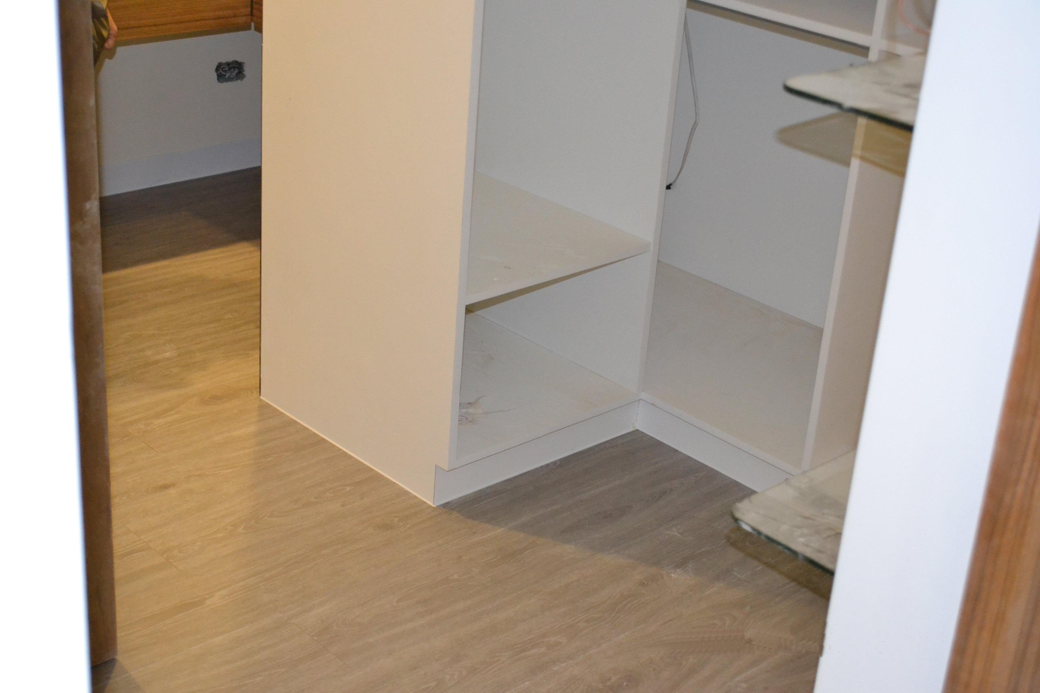 超耐磨地板 同步立體紋系列 印加