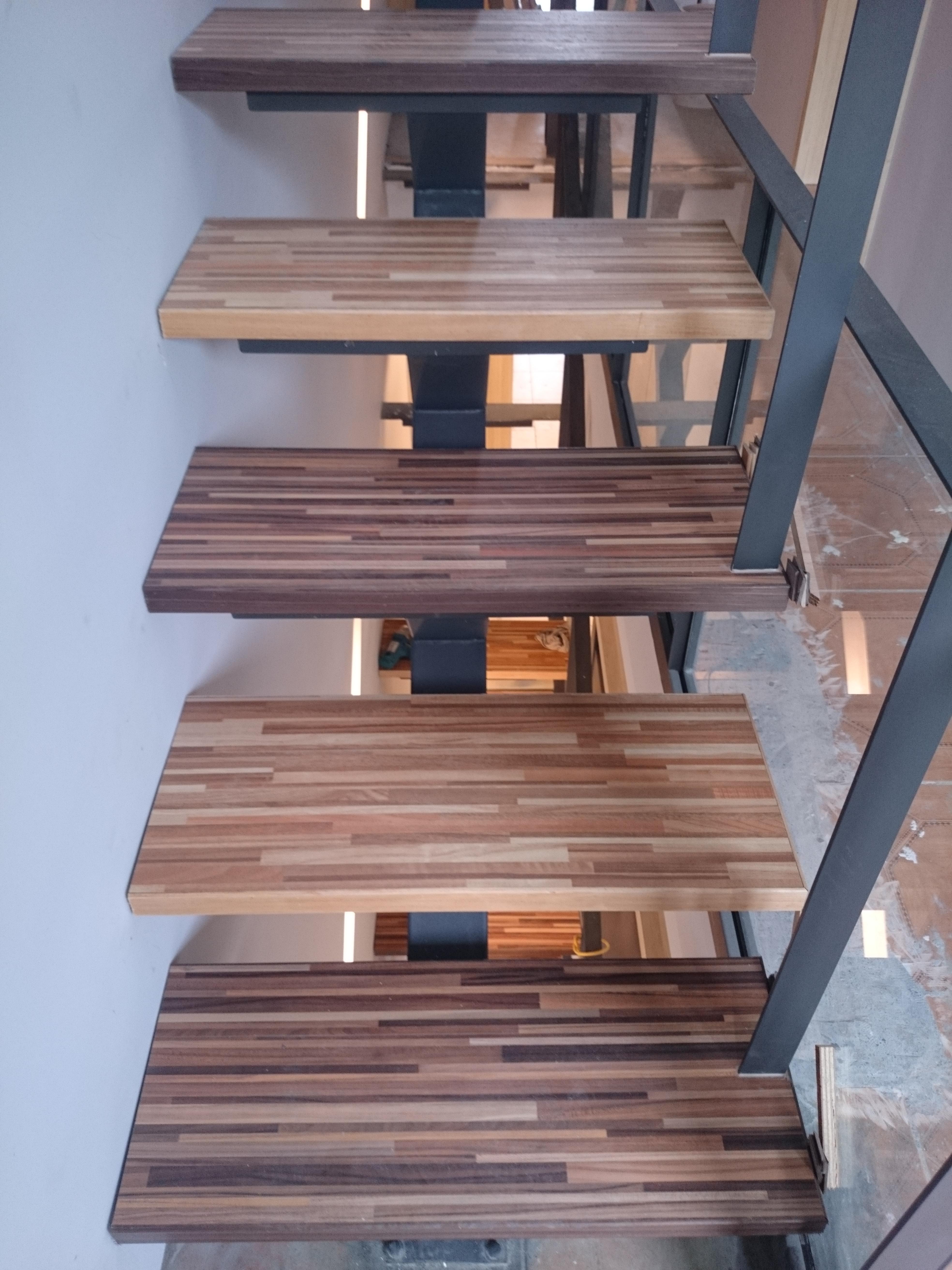 超耐磨地板 時尚系列 歐洲拼木 (宜蘭)