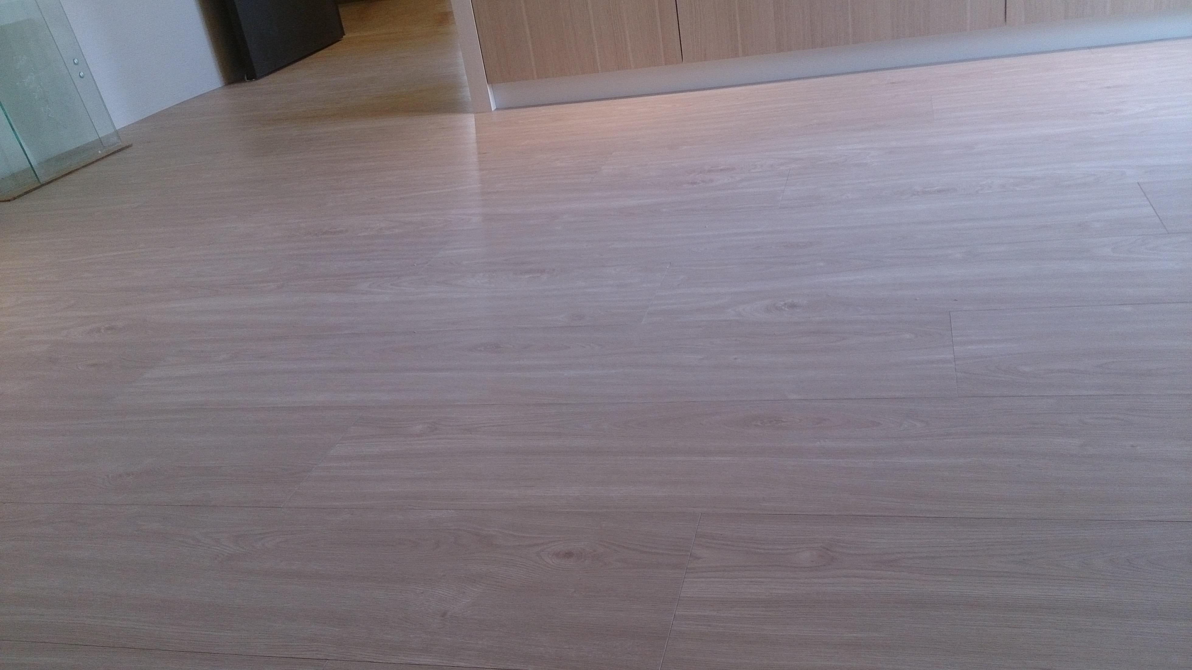 超耐磨地板 碳化基材 天然紋系列波希米亞