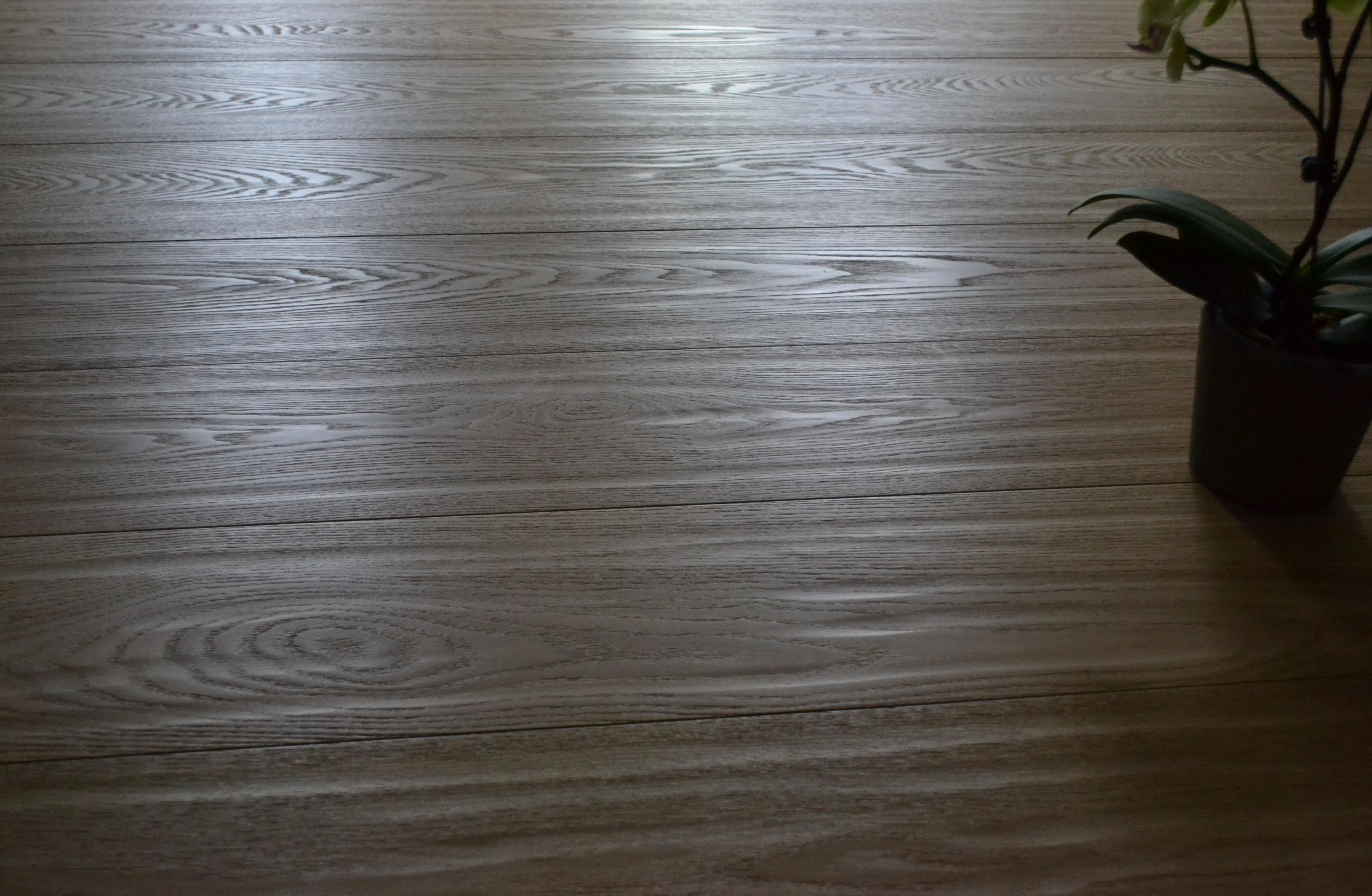 水曲橡 海島複合地板 新原古 工藝地板 手刮紋與浮雕