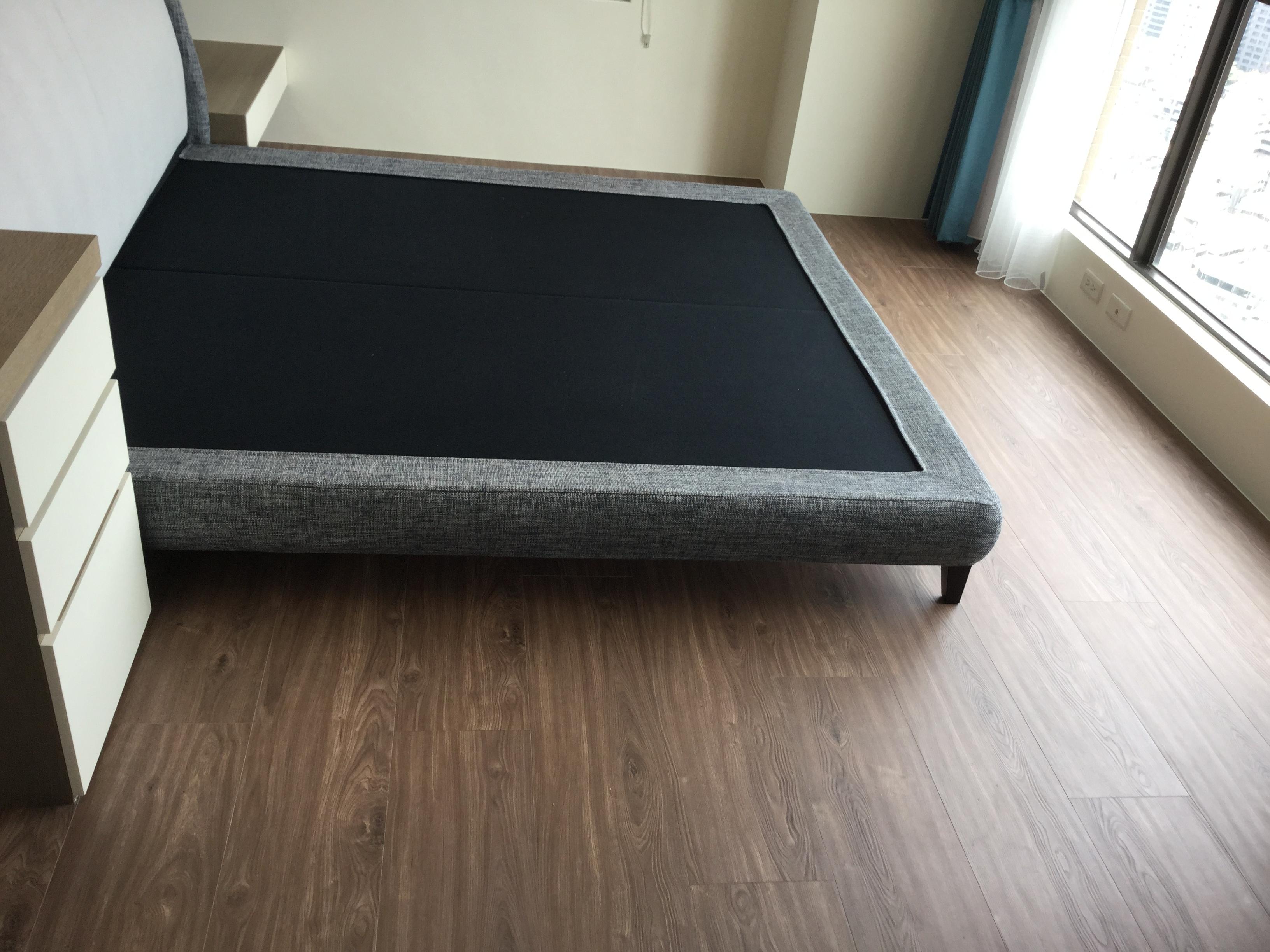 超耐磨地板 碳化基材 布魯塞爾