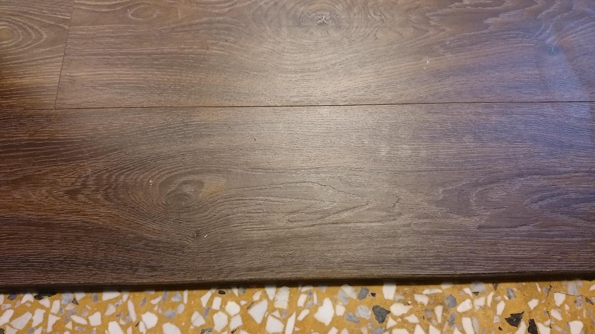 超耐磨地板 同步立體紋 亞馬遜