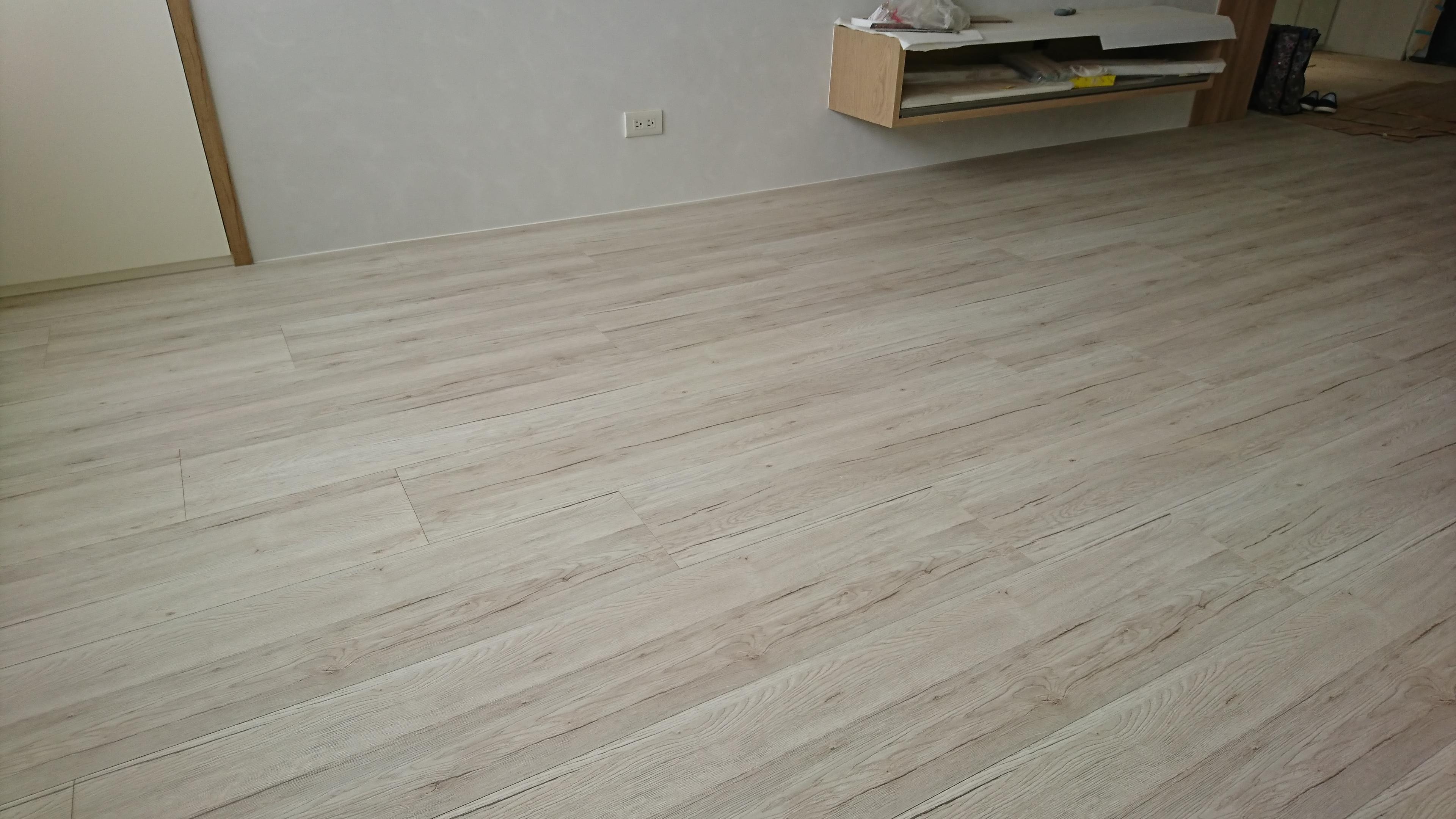 美耐板 超耐磨地板 皇家極品系列 布里斯本(甲醛釋放量F1)(台中市)