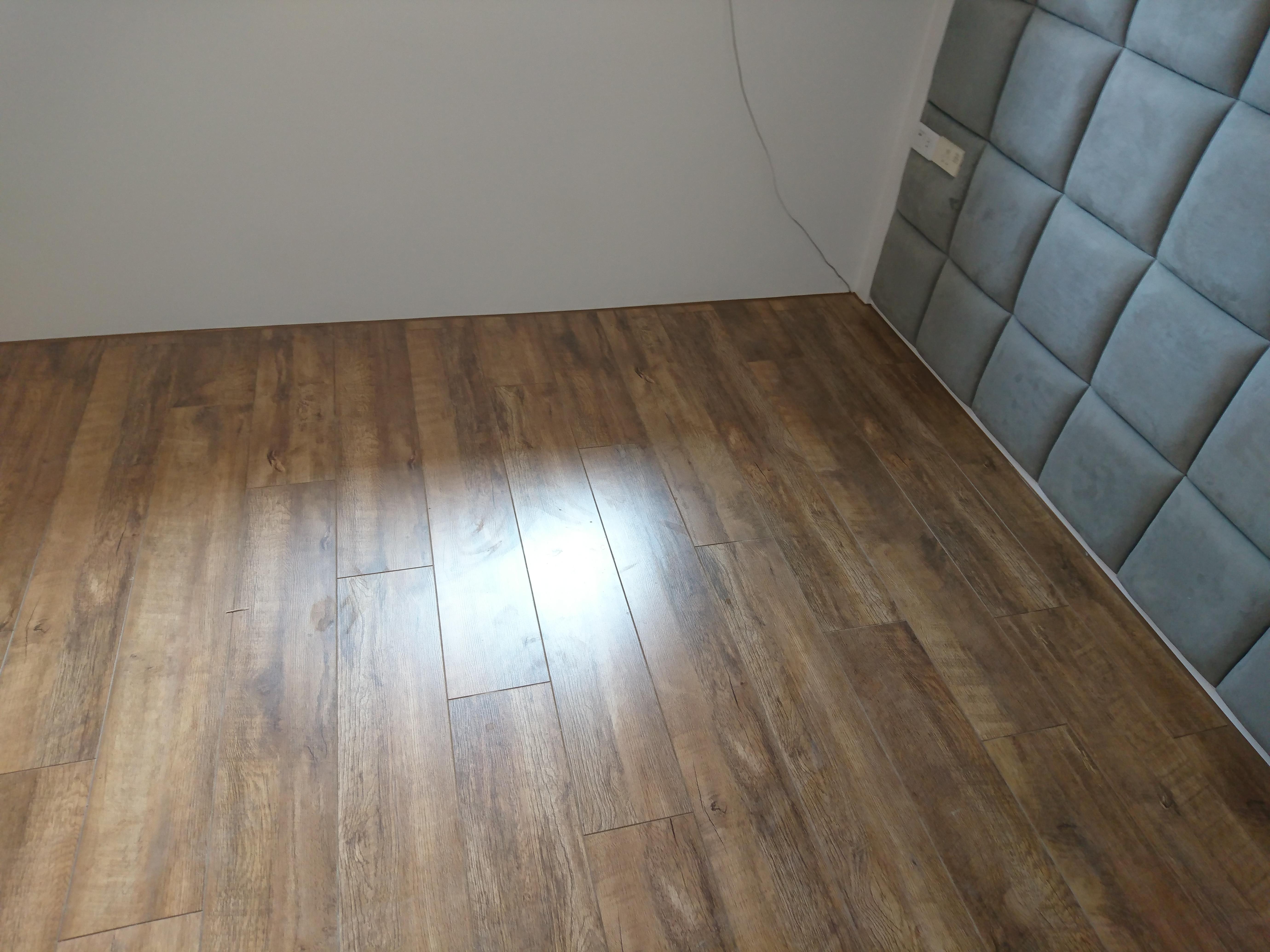Vitality 超耐磨地板(比利時原裝進口) 328穀倉橡木